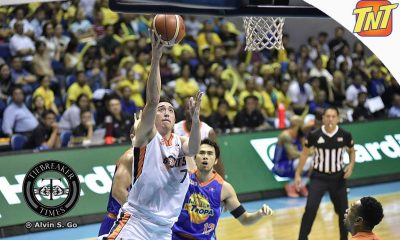 Tiebreaker Times Meralco enters finals for the first time in franchise history Basketball News PBA  Talk N Text Tropang Texters Reynel Hugnatan Ranidel De Ocampo PBA Season 41 Norman Black Mychal Ammons Meralco Bolts Josh Durham Jong Uichico Jayson Castro Cliff Hodge 2016 PBA Governors Cup