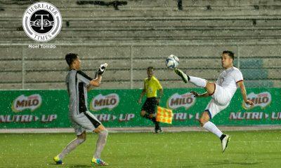 Tiebreaker Times No comeback this time as North Korea gains revenge over the Philippines Football News Philippine Azkals  Thomas Dooley Patrick Deyto North Korea (Football) Iain Ramsay
