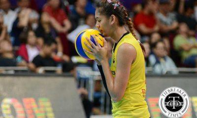 Tiebreaker Times Santiago gets desired bounce back game 2016 FIVB Women's CWC News PSL Volleyball  PSL-F2 Logistics Manila Pomi Casalmaggiore Jaja Santiago Immacolata Sirressi