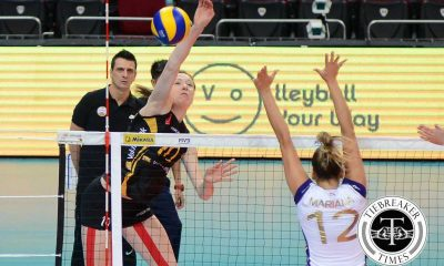 Tiebreaker Times Vakifbank avenges group phase loss, dumps Volero for bronze 2016 FIVB Women's CWC News Volleyball  Zhu Ting Volero Zurich Vakifbank Istanbul Milena Rasic Lonneke Slöetjes Gozde Kirdar Foluke Akinrawedo Dobriana Rabadzheiva