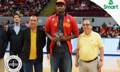 Tiebreaker Times Back-to-back MVP Oraeme: Next year is 'going to be tough' Basketball MIT NCAA News  NCAA Season 92 Seniors Basketball NCAA Season 92 Mapua Seniors Basketball Allwell Oraeme