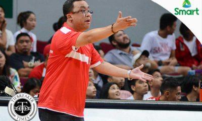 Tiebreaker Times Jarin on NU move: 'It just happened' Basketball News NU UAAP  UAAP Season 80 Men's Basketball UAAP Season 80 NU Men's Basketball Jamike Jarin