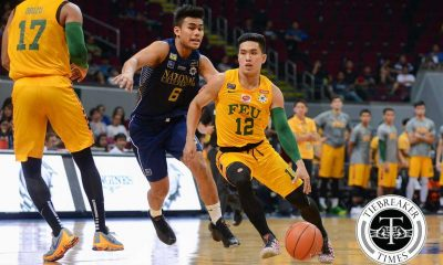 Tiebreaker Times Tamaraws survive Alejandro's career game for 4th straight win Basketball FEU News NU UAAP  Wendell Comboy UAAP Season 79 Men's Basketball UAAP Season 79 Richard Escoto NU Men's Basketball Nash Racela Monbert Arong JJay Alejandro FEU Men's Basketball Eric Altamirano Axel Inigo Alfred Aroga