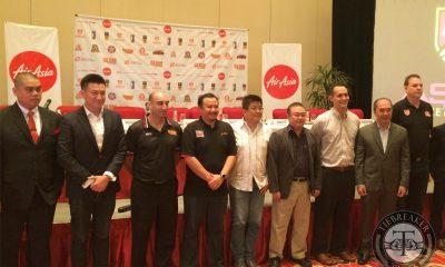 Tiebreaker Times ABL to kickoff landmark season ABL Alab Pilipinas Basketball News  Charlie Dy 2016 ABL Season