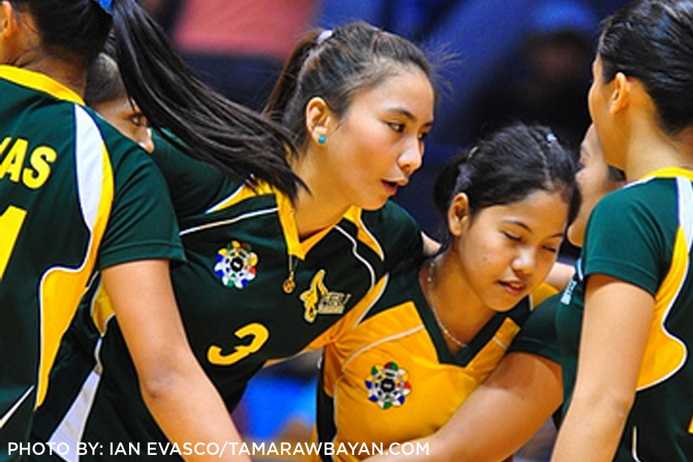 Rachel Anne Daquis | Philippine Sports News - Tiebreaker ...