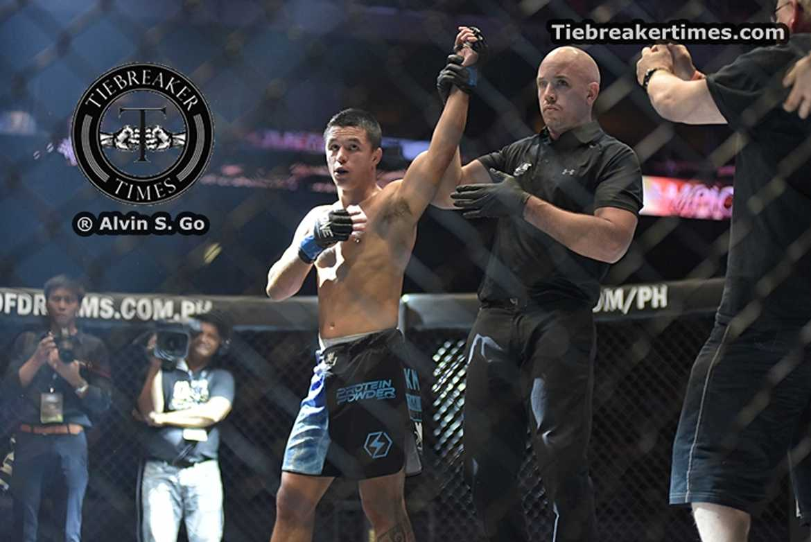 Philippine Sports News - Tiebreaker Times Fil-Aussie Reece McLaren challenges Adriano Moraes for ONE Flyweight crown Mixed Martial Arts News ONE Championship  Reece McLaren ONE: Visions of Victory Chatri Sityodtong Adriano Moraes
