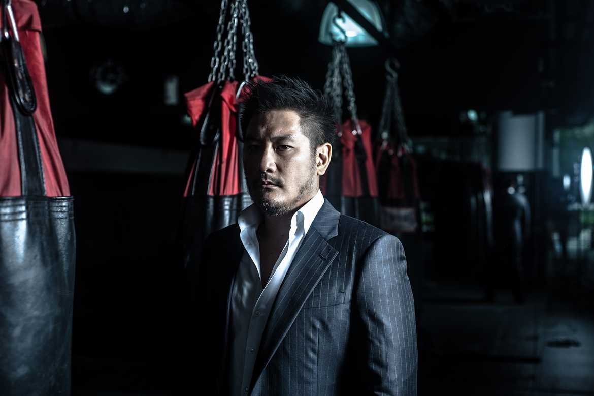 Philippine Sports News - Tiebreaker Times With Super Series, ONE Championship becomes caretaker of martial arts News ONE Championship  ONE: Heroes of Honor Chatri Sityodtong
