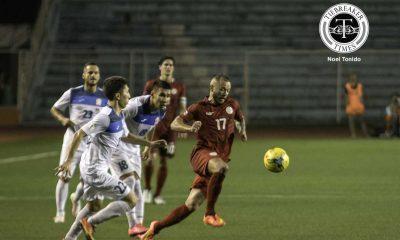 Tiebreaker Times Schröck calls for more support ahead of Suzuki Cup Football News Philippine Azkals  Stephan Schrock 2016 AFF Suzuki Cup