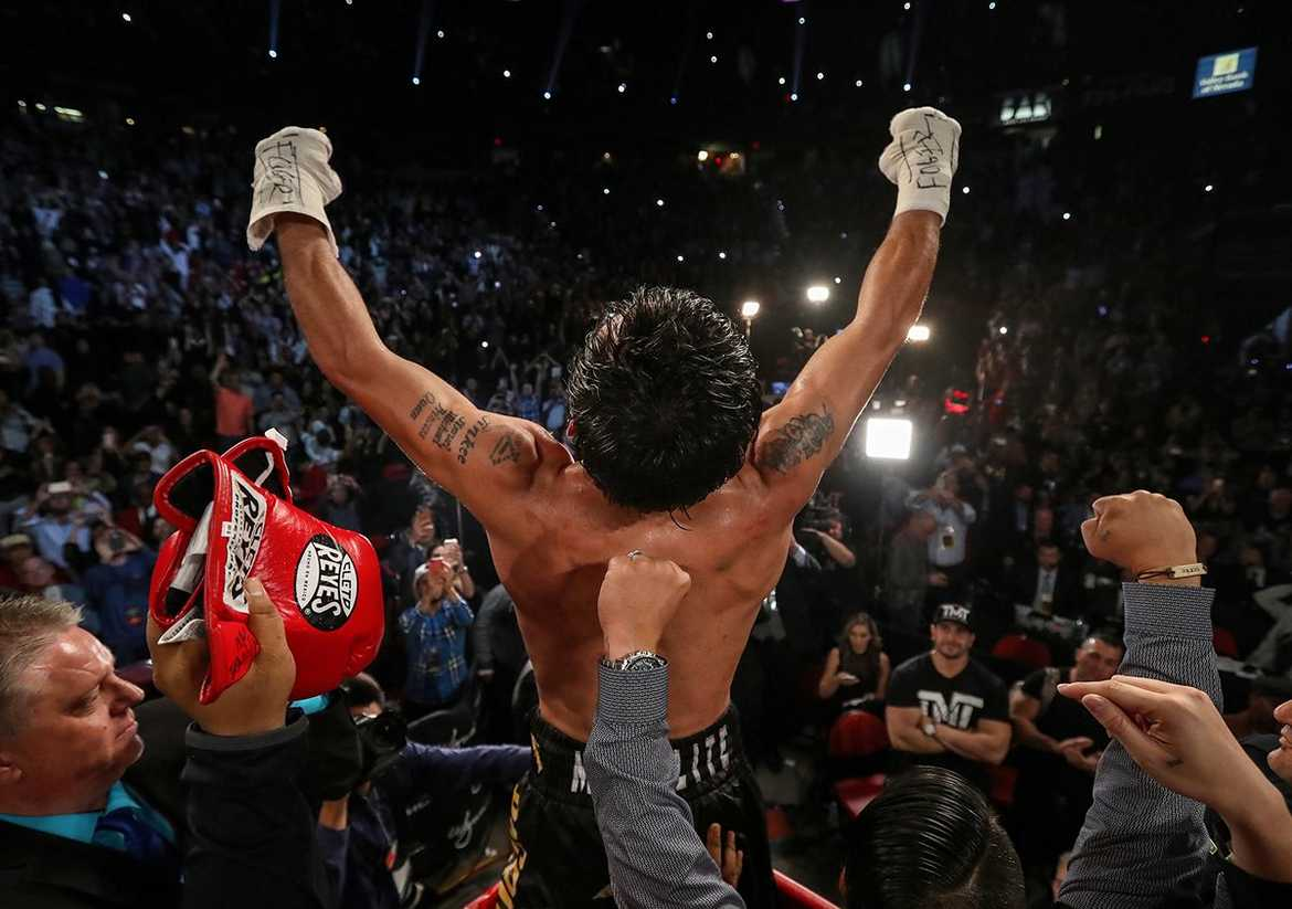 PacVargas-Manny-Pacquiao Manny Pacquiao calls it a career: 'Tapos na' Boxing News  - philippine sports news
