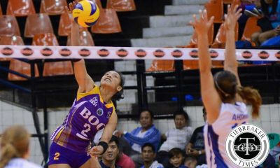 Tiebreaker Times Valdez drops 27, helps Customs extend semis series News PVL Volleyball  Tai Bundit Sherwin Meneses Nat Jaisaen Katherine Morrell Kanjana Kuthaisong Jonalyn Ibisa Dzi Gervacio Bureau of Customs Transformers Bali Pure Purest Water Defenders Alyssa Valdez 2016 SVL Season 2016 SVL Reinforced Conference