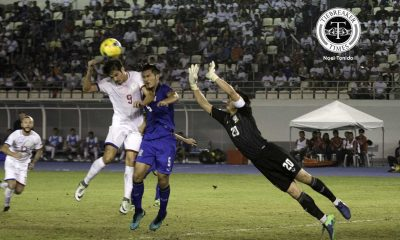 Tiebreaker Times Azkals' early Suzuki Cup exit an opportunity to improve says Bahadoran 2016 AFF Suzuki Cup (Philippines) Football News Philippine Azkals  Misagh Bahadoran