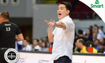 Tiebreaker Times As decorated as he is, Franz Pumaren never expected to be a coach AdU Basketball News  Franz Pumaren Adamson Men's Basketball