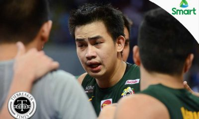Tiebreaker Times Jose's heart did not want him to end his UAAP career Basketball FEU News UAAP  UAAP Season 79 Men's Basketball UAAP Season 79 Raymar Jose FEU Men's Basketball