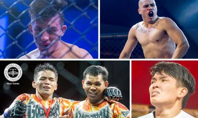 Tiebreaker Times Four title bouts headline URCC 28: Vindication Mixed Martial Arts News URCC  Yan Qi Hui URCC 28: Vindication Ryan dela Cruz Panchito Estoro Norman Agcopra John Adajar Jiar Castillo Geli Bulaong Do-Gyeom Lee CJ De Tomas Chris Hofmann Arvin Chan Alvin Ramirez