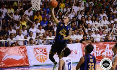 Tiebreaker Times Reyes thankful to play once more, hopes to have impressed Kaohsiung ABL Basketball News  Mikee Reyes Kaohsiung Truth 2016 ABL Season