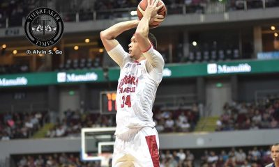 Tiebreaker Times Chris Ellis' days in the PBA might be done, believes Dioceldo Sy Basketball News PBA  PBA Season 43 Dioceldo Sy Chris Ellis Blackwater Elite