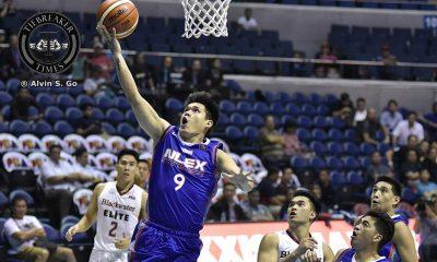 Tiebreaker Times KIA signs Carlo Lastimosa Basketball News PBA  PBA Transactions PBA Season 43 Kia Picanto Carlo Lastimosa 2017-18 PBA Philippine Cup