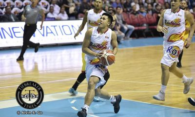 Tiebreaker Times PBA approves TNT-Rain or Shine trade involving Jericho Cruz Basketball News PBA Uncategorized  TNT Katropa Sidney Onwubere Rain or Shine Elasto Painters PBA Transactions PBA Season 43 Kris Rosales Jericho Cruz 2018 PBA Draft 2017-18 PBA Philippine Cup
