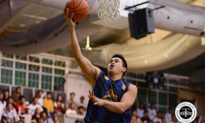 Tiebreaker Times Jose, Iñigo reflect on Kaohsiung debut ABL Basketball News  Tryston Lawrence Raymar Jose Kaohsiung Truth Achie Inigo 2016 ABL Season