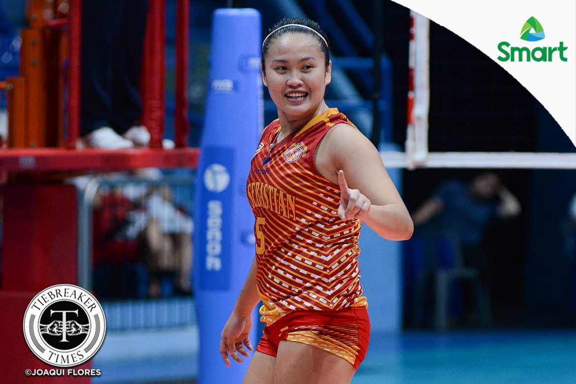 Philippine Sports News - Tiebreaker Times Soltones, Villegas to play for Foton in PSL Invitational News PSL Volleyball  Kath Villegas Grethcel Soltones Foton Tornadoes 2017 PSL Season 2017 PSL Invitational