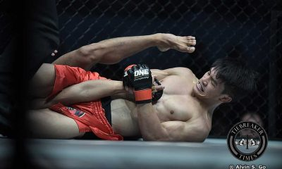 Tiebreaker Times ONE Championship postpones inaugural event in Surabaya Mixed Martial Arts News ONE Championship  Rocky Batolbatol ONE: Conquest of Kings Danny Kingad