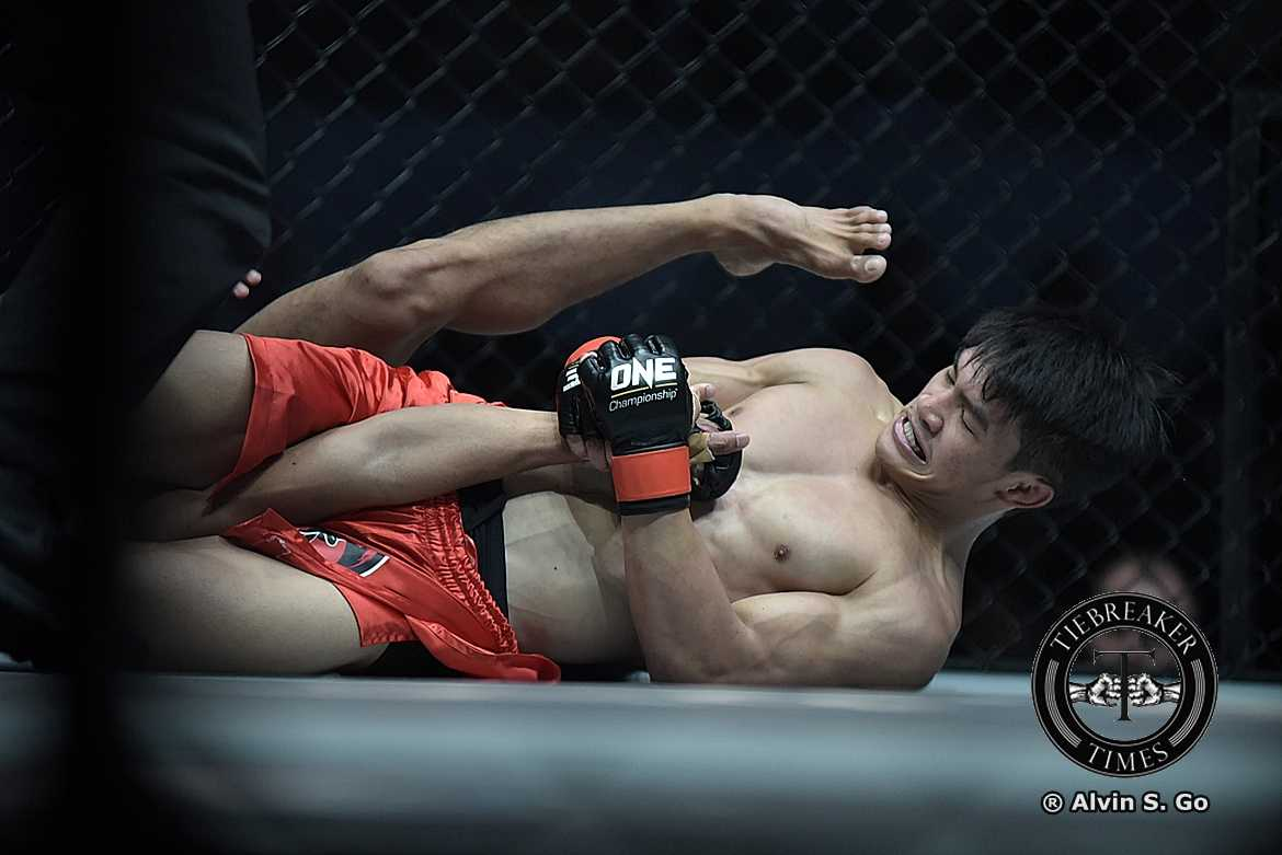 Philippine Sports News - Tiebreaker Times ONE Championship postpones inaugural event in Surabaya Mixed Martial Arts News ONE Championship  Rocky Batolbatol ONE: Conquest of Kings Danny Kingad