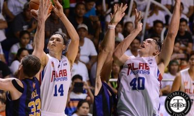 Tiebreaker Times Hunt for new import is on as Alab releases Lee brothers ABL Alab Pilipinas News  Seung Jun Lee Mac Cuan Dong Jun Lee 2016 ABL Season