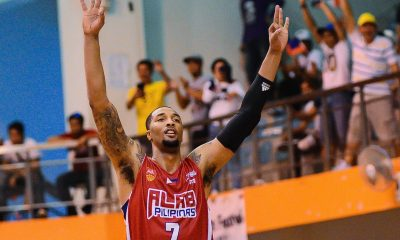 Tiebreaker Times Parks, Alab withstand Truth rally to return to win column ABL Alab Pilipinas Basketball News  Sampson Carter Sabatino Chen Mac Cuan Kaohsiung Truth James Hughes Hao Chun Chang Derek Hall Cedric Oliver Bobby Ray Parks Jr. 2016 ABL Season