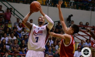 Tiebreaker Times Saigon sends Alab Pilipinas to two-game skid ABL Alab Pilipinas Basketball News  Val Acuna Sampson Carter Saigon Heat Moses Morgan Mac Cuan Lenny Daniel James Hughes Bobby Ray Parks Jr. 2016 ABL Season