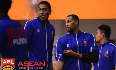 Tiebreaker Times Alab's Carter, Hughes see flaws that needs to be worked on ABL Alab Pilipinas News  Sampson Carter James Hughes 2016 ABL Season