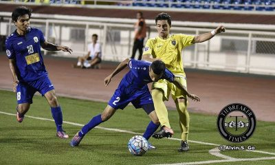 Tiebreaker Times Global outclasses Tampines Rovers, advances to next AFC Champions League phase Football News PFL  Tampine Rovers Patrick Deyto Misagh Bahadoran Imai Toshiaki Global FC Ahamd Azzawi 2017 AFC Champions League