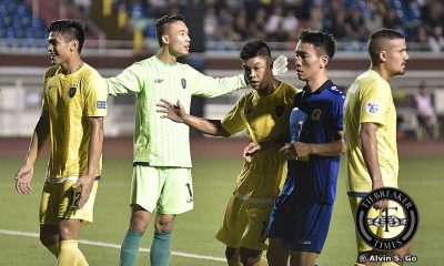 Tiebreaker Times It's all about points, not vengeance for suffering Global-Cebu AFC Cup Football News  Patrick Deyto Marjo Allado Global-Cebu FC 2018 AFC Cup Group G 2018 AFC Cup