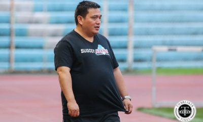 Tiebreaker Times PFF, Dan Palami accept Terry Butcher's decision Football News Philippine Azkals  Philippine Football Federation Dan Palami 2019 AFC Asian Cup