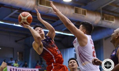 Tiebreaker Times Teng scores 42 as AMA bucks Batangas' challenge in opener Basketball News PBA D-League  Ryan Arambulo Mark Herrera Juami Tiongson Joseph Sedurifa Jeron Teng Eric Gonzales Don Carlo Fortu CJ Isit AMA Online Education Titans 2017 PBA D-League Season 2017 PBA D-League Aspirants Cup
