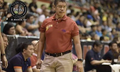 Tiebreaker Times Leo Austria proud of San Miguel's campaign, can't wait for All-Filipino title defense Basketball News PBA  San Miguel Beermen PBA Season 43 Leo Austria 2018 PBA Governors Cup