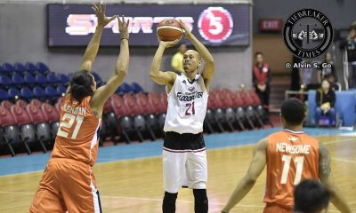 Tiebreaker Times Mark Yee braces for hefty fine Basketball News PBA  PBA Season 42 Mark Yee Mahindra Floodbuster 2016-17 PBA All Filipino Conference