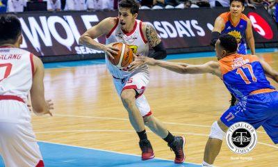 Tiebreaker Times Star has no time to let guard down, says Pingris Basketball News PBA  Star Hotshots PBA Season 42 Marc Pingris 2016-17 PBA All Filipino Conference