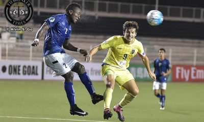 Tiebreaker Times Global commences AFC Cup campaign with Magwe win AFC Cup Football News  Zaw Win Tur Patrick Deyto Misagh Bahadoran Magwe FC Kyaw Zin Phyo Imai Toshiaki 2017 AFC Cup Group F 2017 AFC Cup