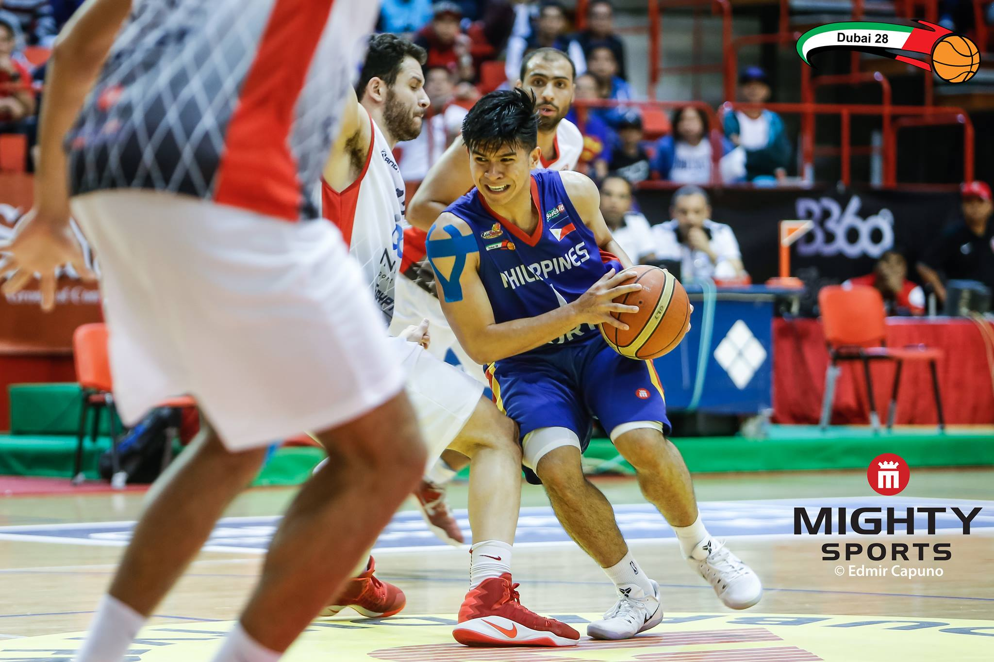 Tiebreaker Times Mighty Sports collapses late, absorbs third straight loss Basketball News Sagesse Club Mighty