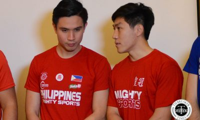 Tiebreaker Times Mighty Sports-Philippines braces for tough opening assignment Basketball News  Mighty Sports Dubai International Basketball Tournament Charles Tiu