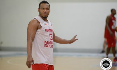 Tiebreaker Times Willie Miller finds contentment away from the pros Basketball News  Willie Miller Mighty Sports Dubai International Basketball Tournament