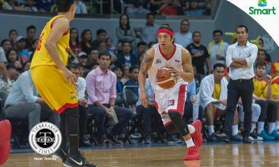 Tiebreaker Times Helterbrand on Game 5 loss: 'Gusto ata namin nahihirapan kami' Basketball News PBA  PBA Season 42 Jayjay Helterbrand Barangay Ginebra San Miguel 2016-17 PBA All Filipino Conference