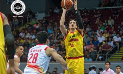 Tiebreaker Times Star gains series leverage with 31-point rout of Phoenix Basketball News PBA  Star Hotshots Phoenix Fuel Masters PBA Season 42 Paul Lee Matthew Wright Marc Pingris Karl Dehesa Justin Melton Ian Sangalang Cyrus Baguio Chito Victolero Ariel Vanguardia 2016-17 PBA All Filipino Conference