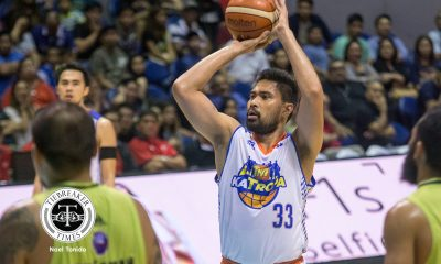 Tiebreaker Times RDO continues to provide when needed Basketball News PBA  TNT Katropa Ranidel De Ocampo PBA Season 42 2016-17 PBA All Filipino Conference