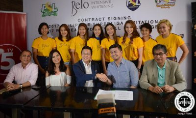 Tiebreaker Times PSL welcomes Cocolife, announces start date for Invitationals News PSL Volleyball  Cocolife Asset Managers Airess Padda 2017 PSL Season 2017 PSL Invitational Cup