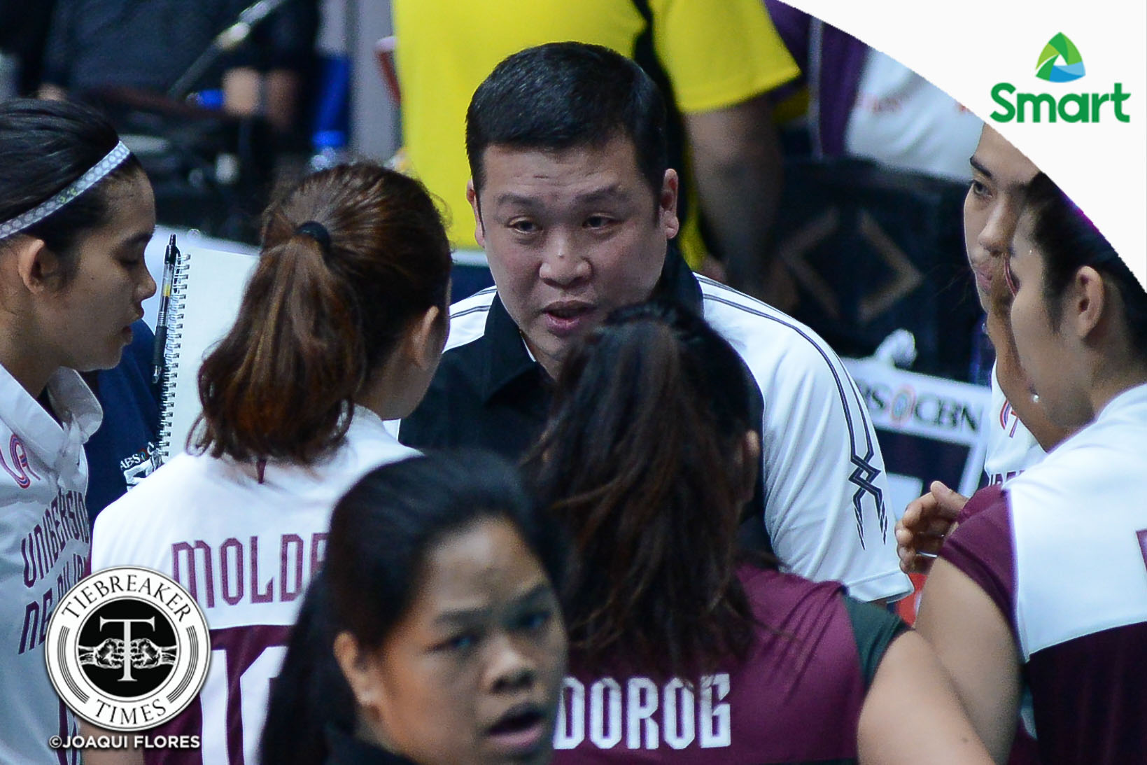 UAAP-79-UP-vs.-DLSU-Jerry-Yee-3288 UAAP Season 80 Starter Pack: UP Lady Maroons News UAAP UP Volleyball  - philippine sports news
