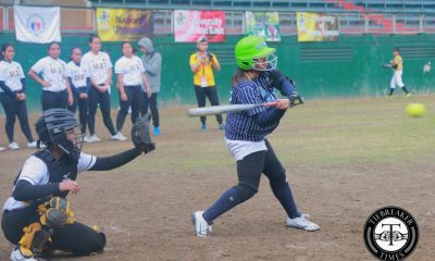 Tiebreaker Times Bautista, Lady Falcons outlast Antolihao, Tiger Softbelles in classic AdU News Softball UAAP UST  UAAP Season 79 Softball UAAP Season 79 Sandy Barredo Florable Pabiana Arlyn Bautista Ann Antolihao Ana Santiago Adamson Softball