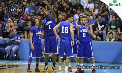 Tiebreaker Times LOOK: 2017 SEABA Championships schedule 2017 SEABA Championship Basketball Gilas Pilipinas News