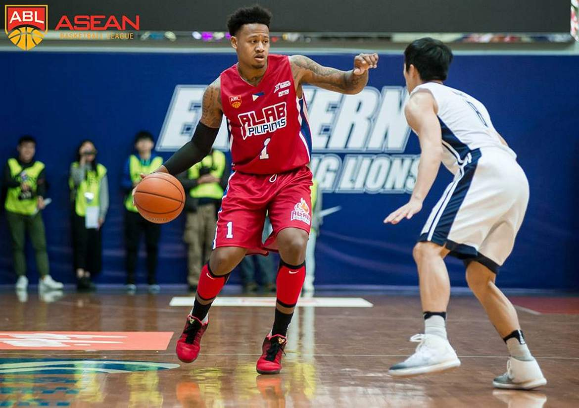 Philippine Sports News - Tiebreaker Times Hot-shooting Eastern Long Lions too much for Alab to handle ABL Alab Pilipinas Basketball News  Tyler Lamb Sampson Carter Marcus Elliott Mac Cuan Lee Ki Lawrence Domingo Hong Kong Eastern Lions Bobby Ray Parks Jr.