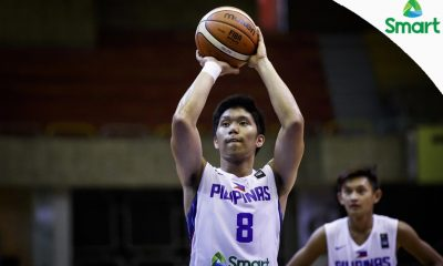 Tiebreaker Times SOURCES: National U secures Tibayan Basketball News NU UAAP  UAAP Season 80 Men's Basketball UAAP Season 80 NU Men's Basketball Jonas Tibayan